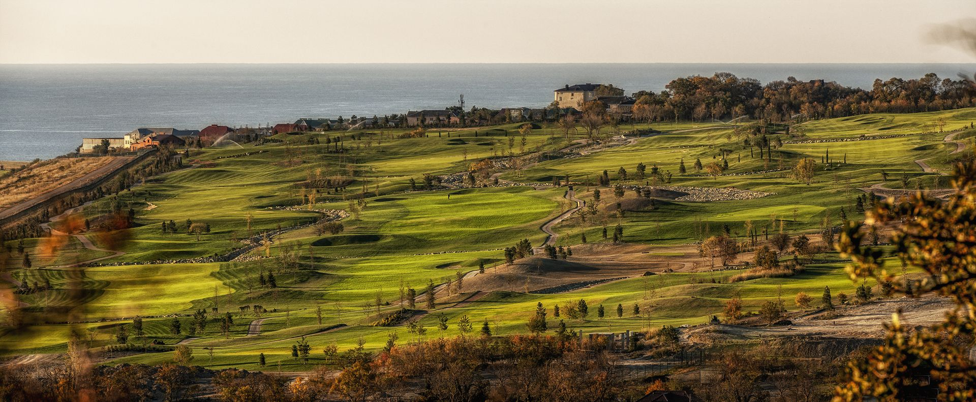 Стань гольфистом за два дня!