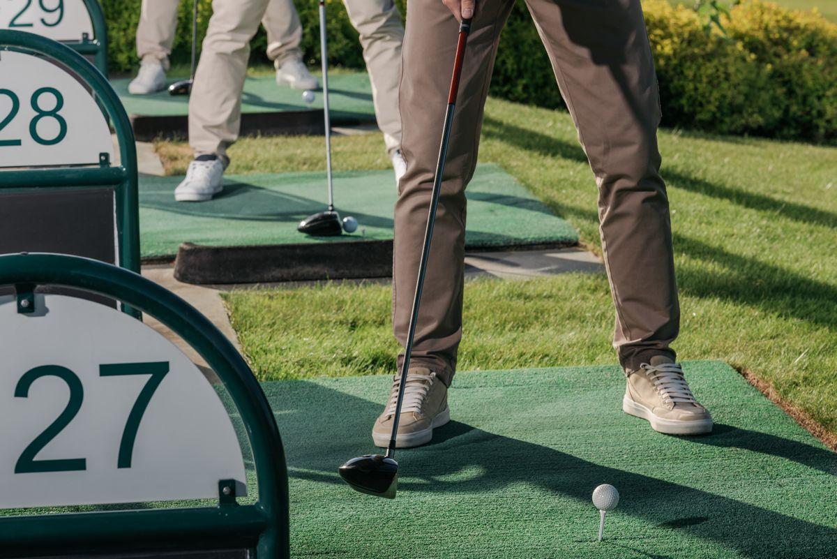 1 мая 2019 года мы открываем 9-ти луночное гольф-поле и Академию гольфа.