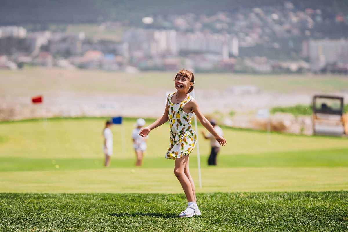 12 июня в День России в Гольф Клубе «Геленджик Гольф Резорт» состоялся турнир по гольфу PATRIOT CUP!