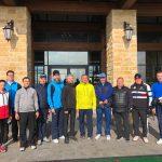 22-24 февраля состоялся турнир «Рыцари нашего времени»