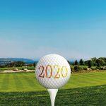 Календарь турниров на гольф-сезон 2020